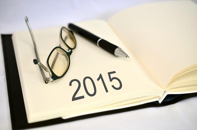 2015年ベストバイを振り返る